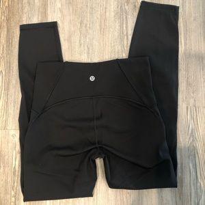 "Lululemon pants 25"" length"